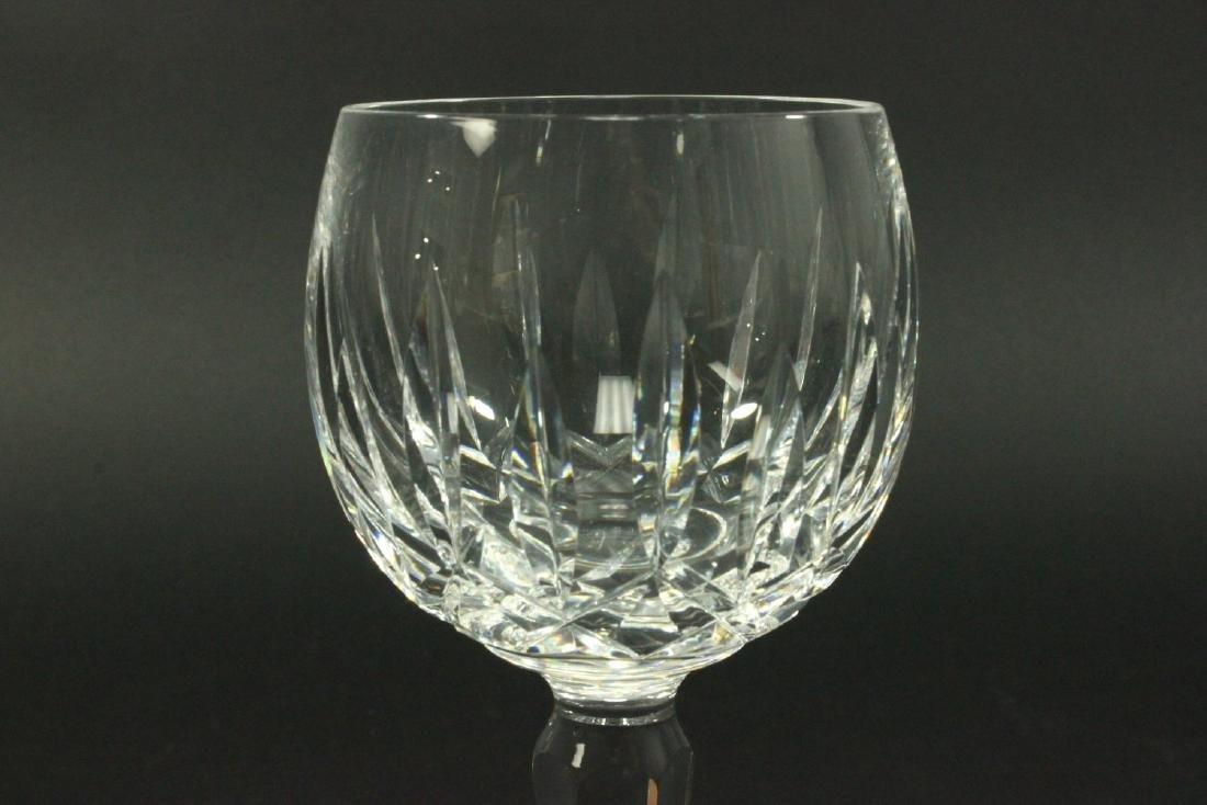 Set 12 Waterford Kildare Wine Glasses - 4