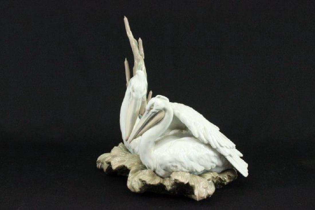 :Lladro Pelicans #6478 - 2