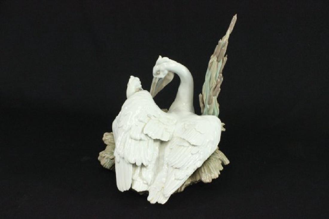 :Lladro Pelicans #6478 - 3