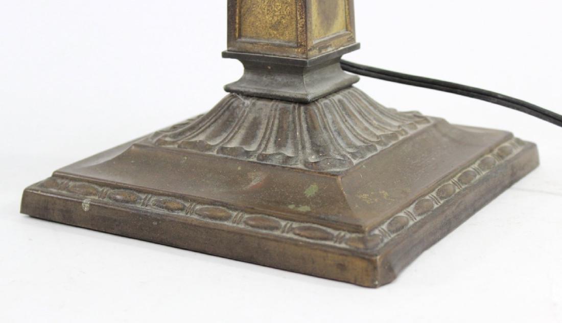 Emeralite Banker's Desk Lamp - 5