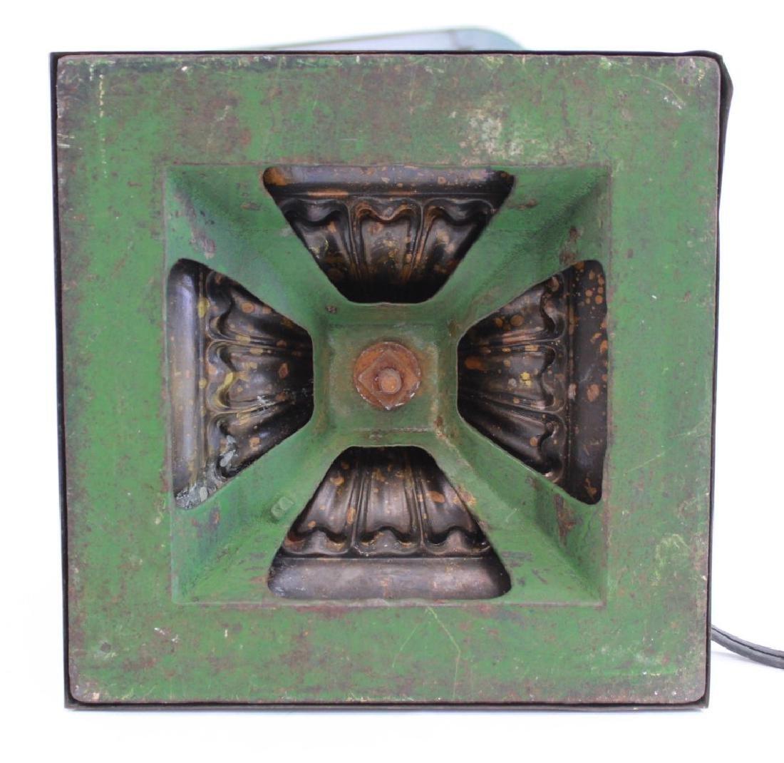 Emeralite Banker's Desk Lamp - 6
