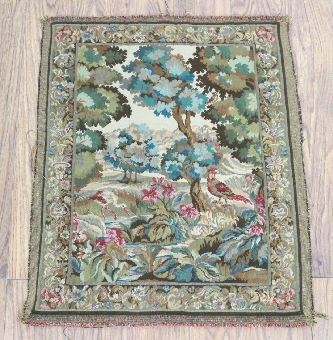 4 French Tapestries After the Antique - 5