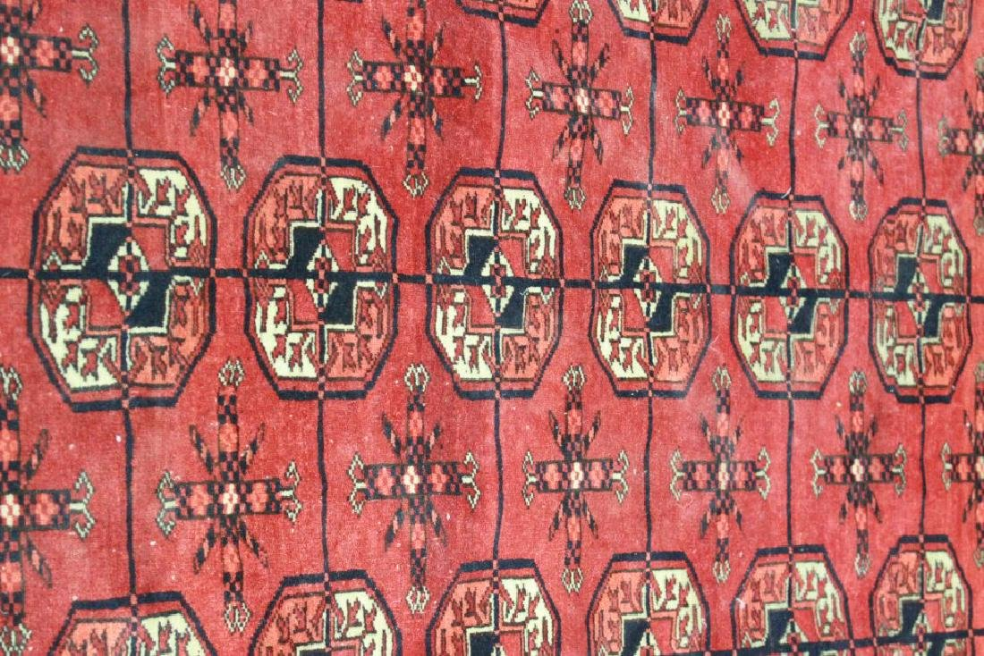 Antique Bukhara Rug/Carpet - 2