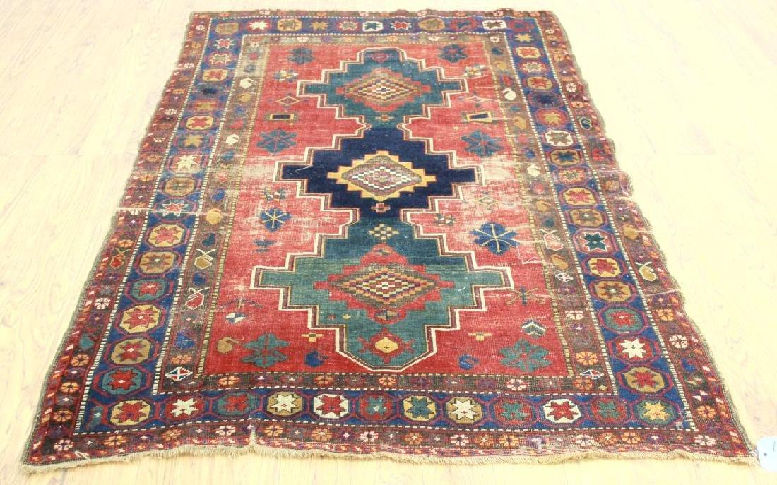 Antique Caucasian Rug/Carpet