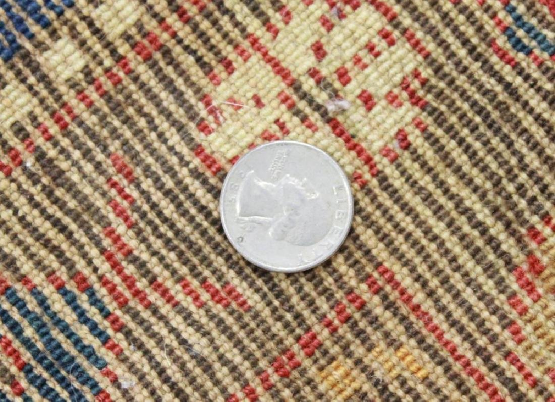 Antique Caucasian Rug/Carpet - 6