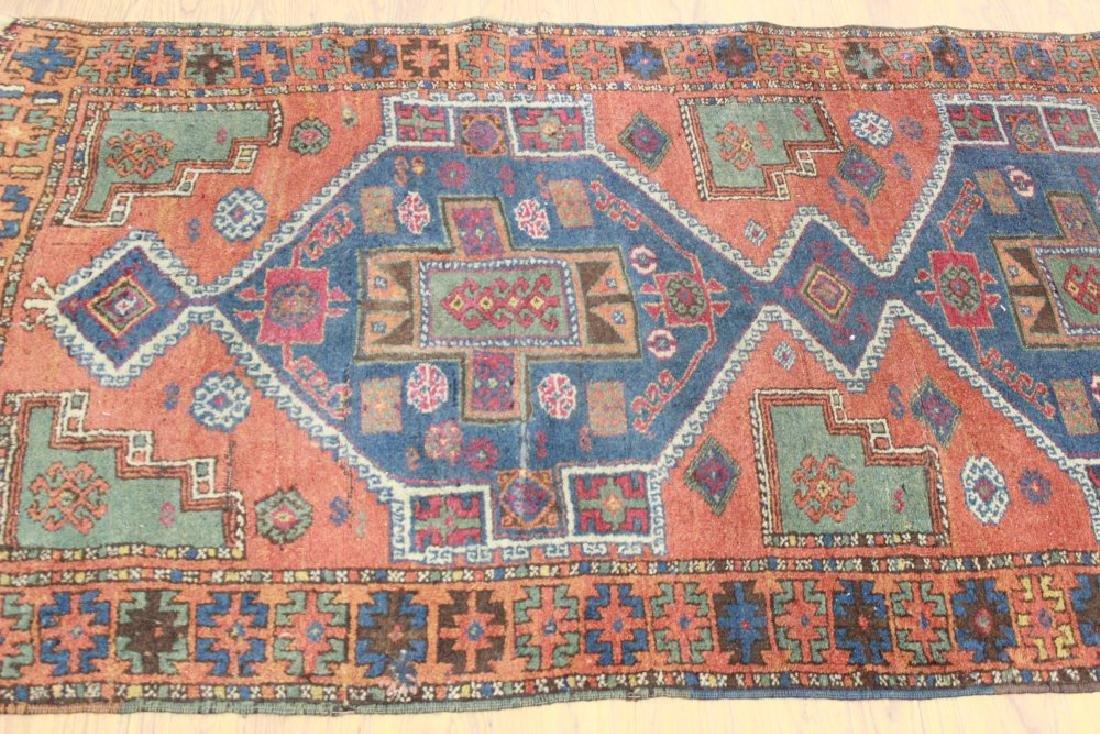 Antique Herez Rug/Carpet - 2
