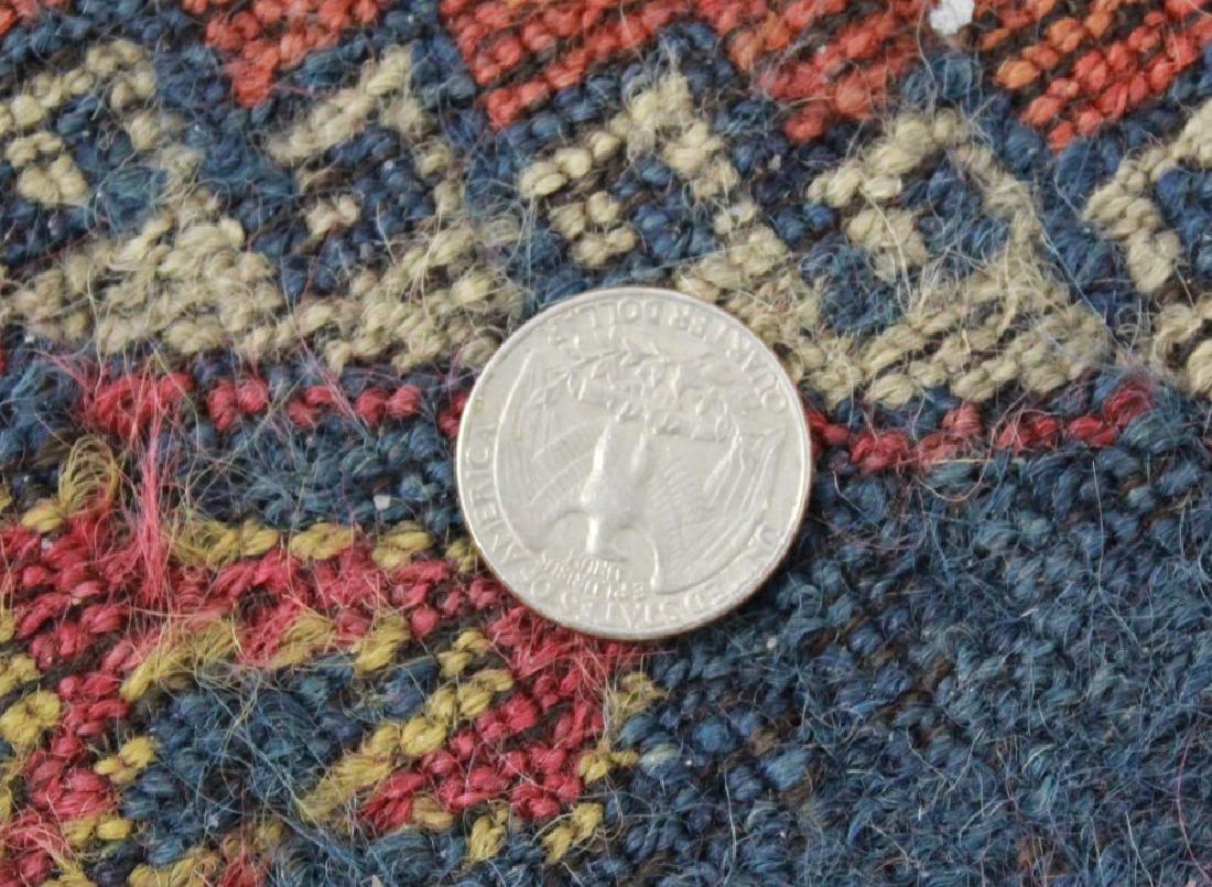 Antique Herez Rug/Carpet - 6