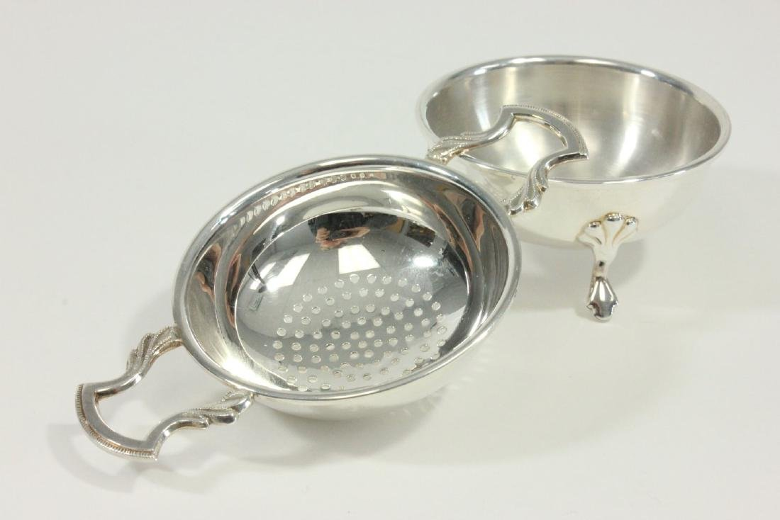 Lot of Silver Pieces - 7