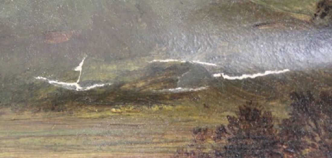 :J. Spinks, Pair Landscapes - 3