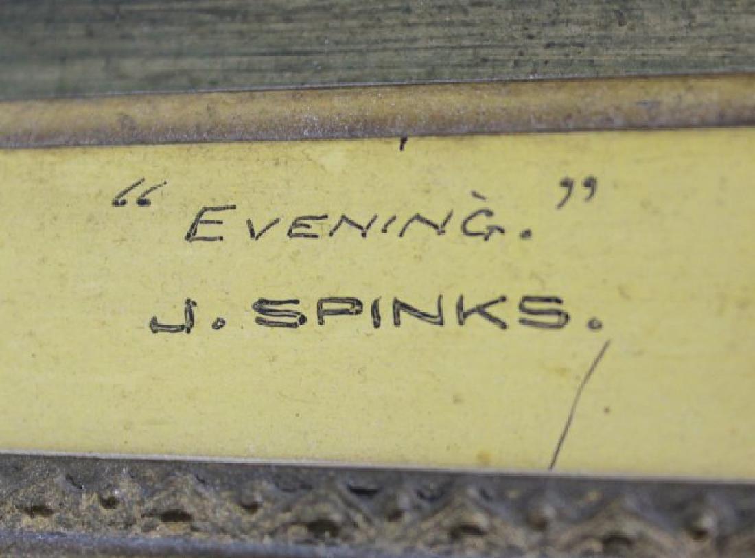 :J. Spinks, Pair Landscapes - 4