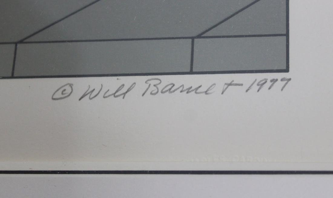 """William Barnett, """"Aurora"""" - 4"""