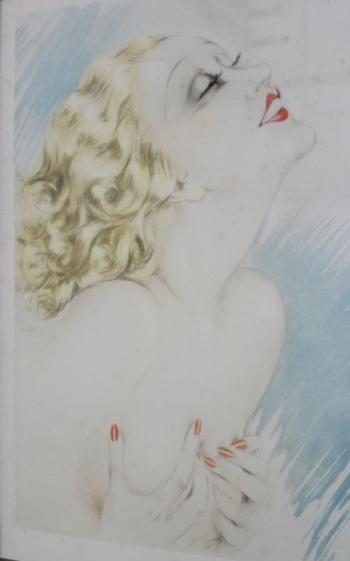 "Louis Icart, ""Ecstasy"" - 1935 - 3"