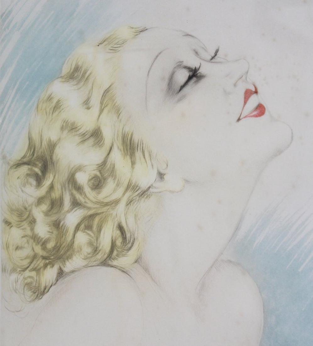 "Louis Icart, ""Ecstasy"" - 1935 - 4"