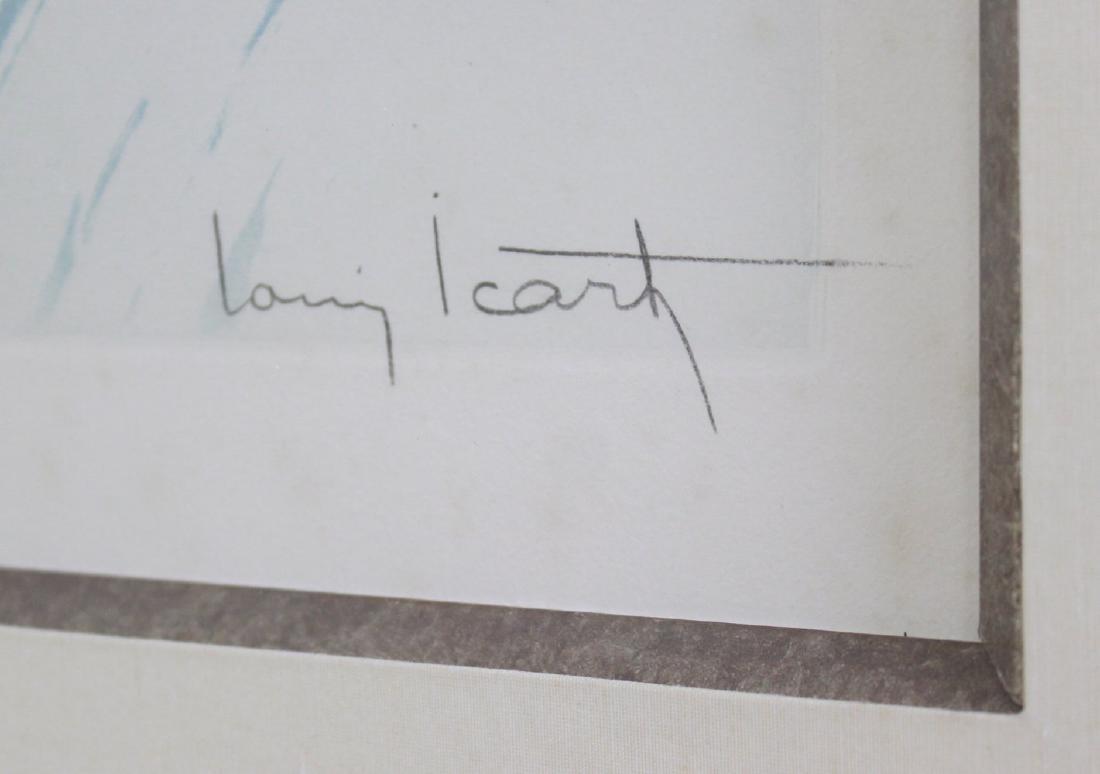 "Louis Icart, ""Ecstasy"" - 1935 - 5"