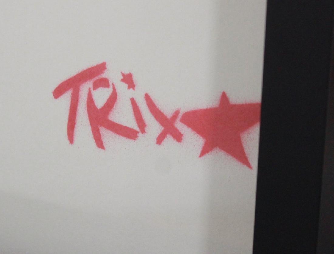 Trix, Amy Winehouse - 4
