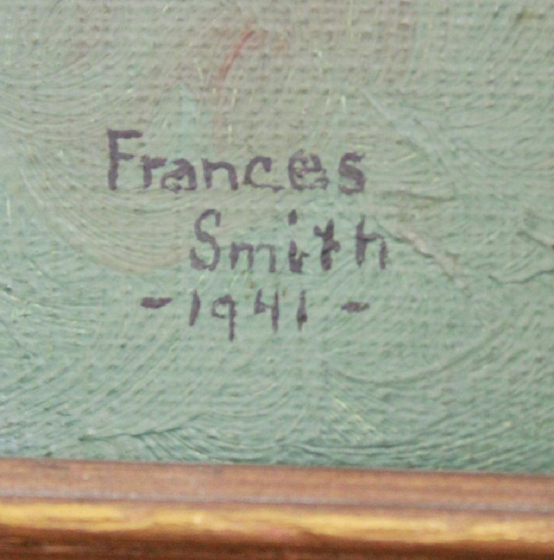 Frances Smith, African-American Child - 4