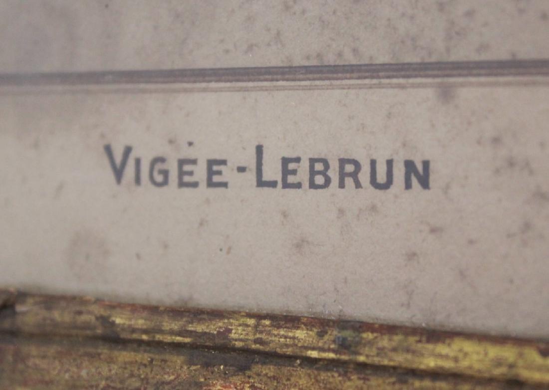 Attr. to Elisabeth Vigée-Lebron, Portrait - 3