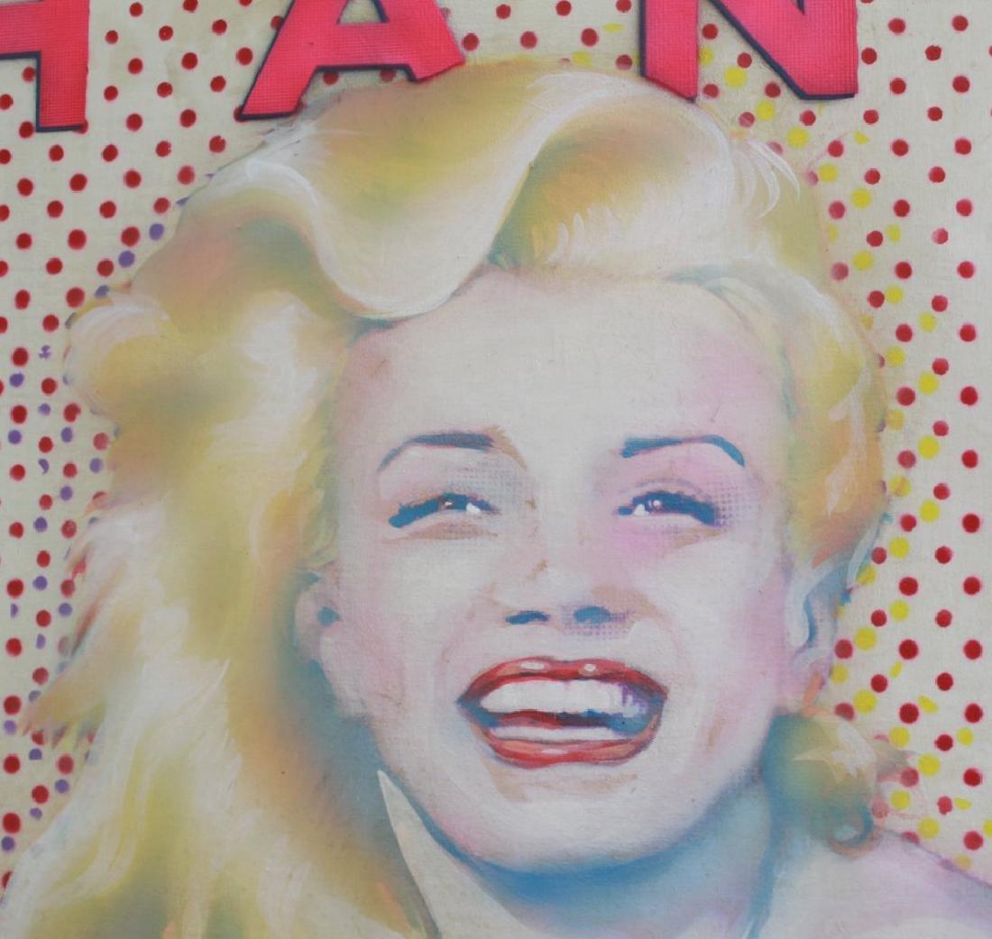 Pietro Psaier, Chanel #5 Marilyn - 4