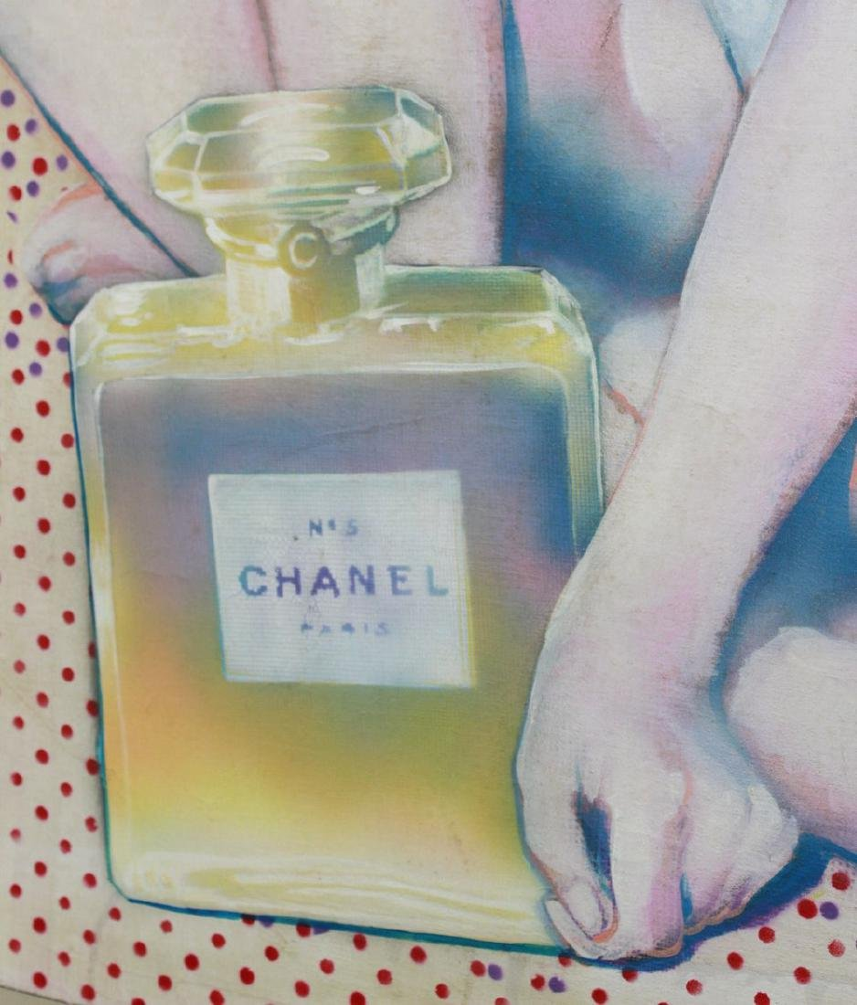 Pietro Psaier, Chanel #5 Marilyn - 5