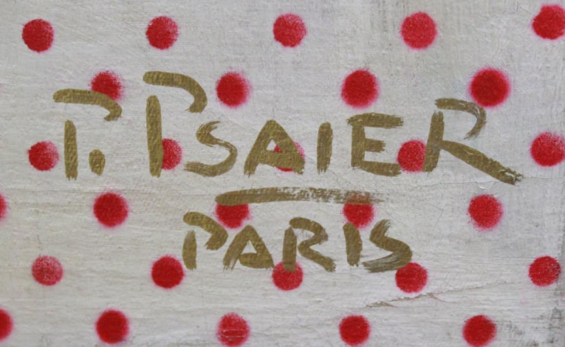 Pietro Psaier, Chanel #5 Marilyn - 6