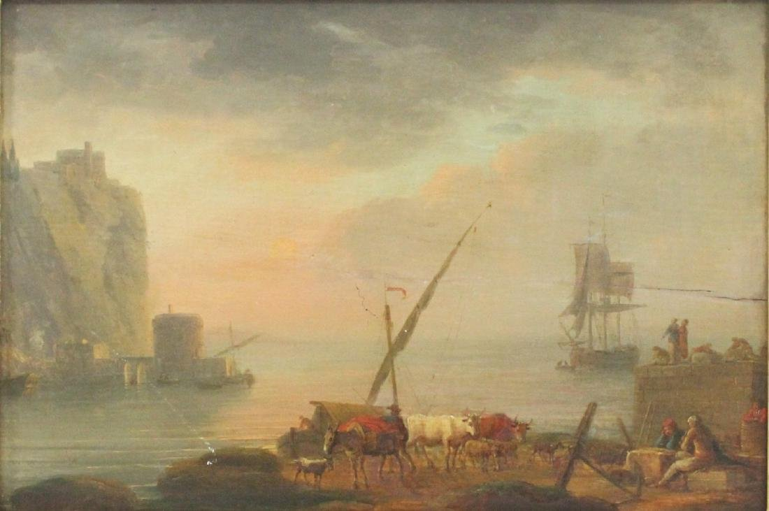 After Claude Joseph Vernet, 2 Works - 3