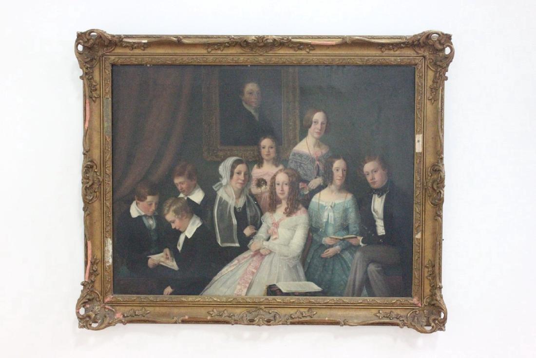 Wilson Family - 2