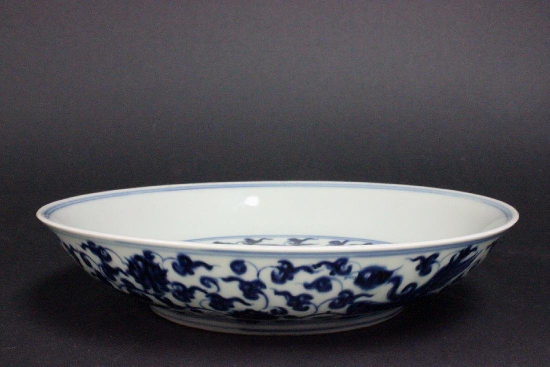 2-19th Century Chinese Porcelain Bowls - 2