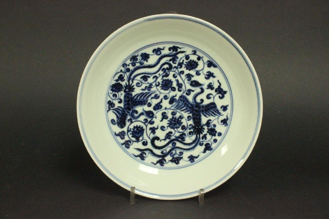 2-19th Century Chinese Porcelain Bowls - 3