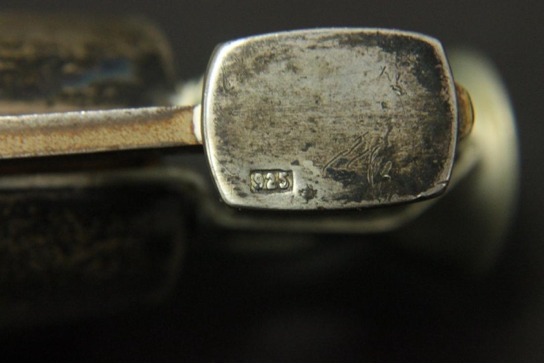 Victorian Cigar Cutter - 3