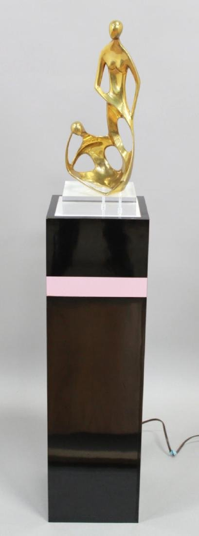 Style of Antonio Grediaga Kieff, 2 Figures