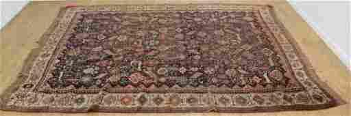 Antique Caucasian Rug / Carpet