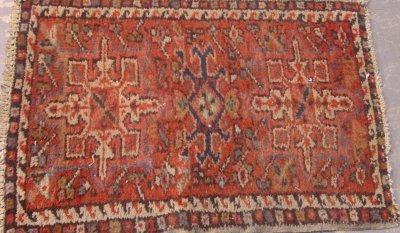 601A: Oriental Rug