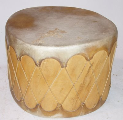 2: Authentic Toas drum