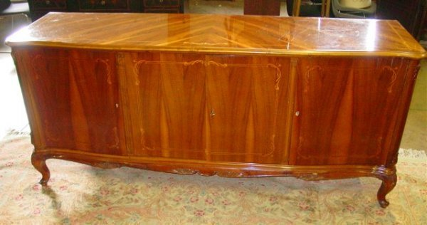 600: Inlaid buffet