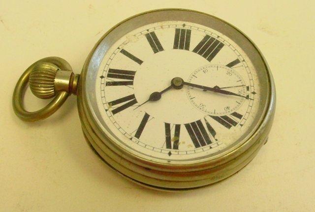 508A: Pocketwatch