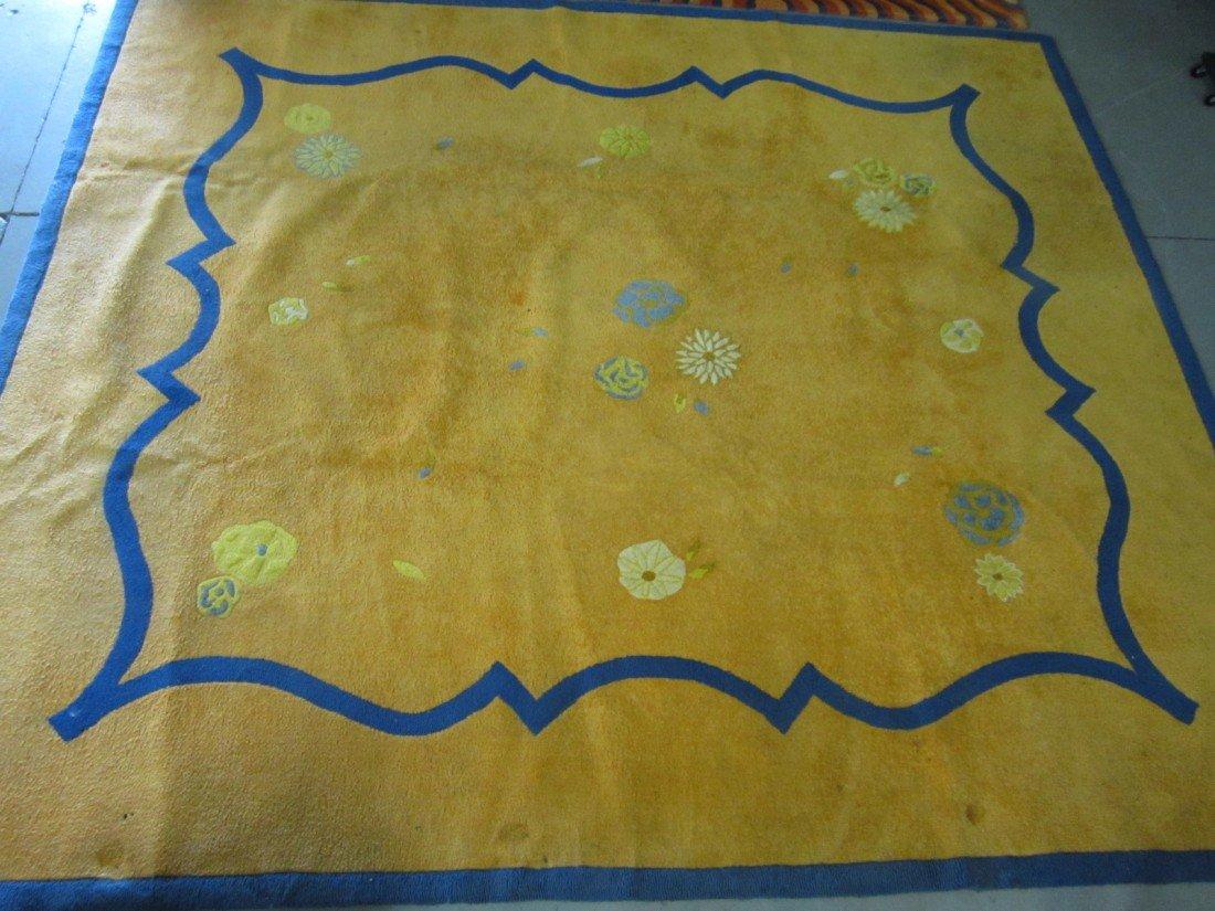 6: Edward Fields rug