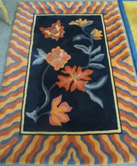 11: Edward Fields rug