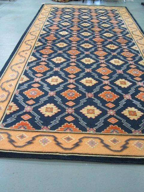 12: Edward Fields rug
