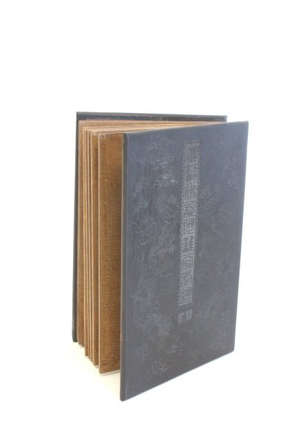 1317: 19th c. Chinese book