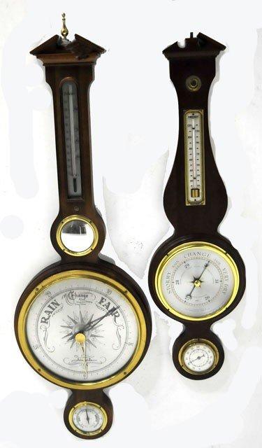 64: 2 barometers