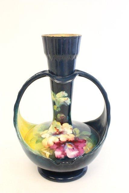70: Royal Bonn vase