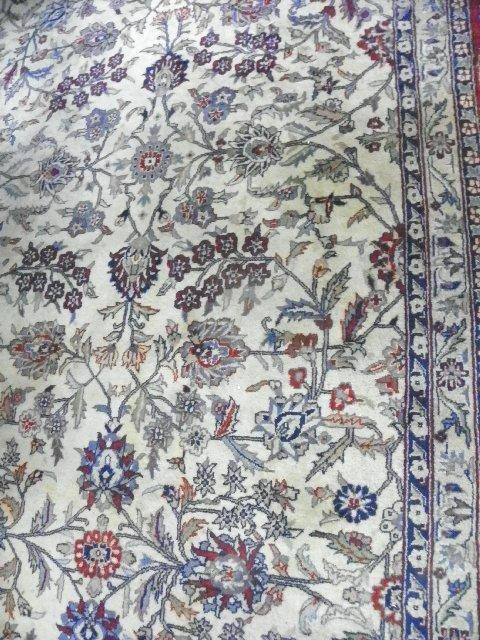 4A: Persian design rug
