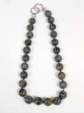 2005: Tiffany Paloma Picasso necklace