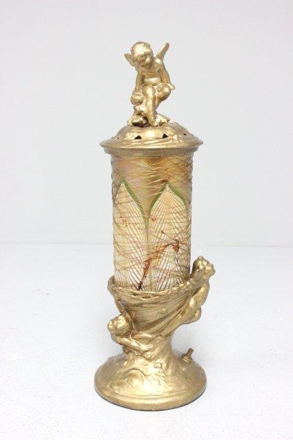 2027: Durand lamp