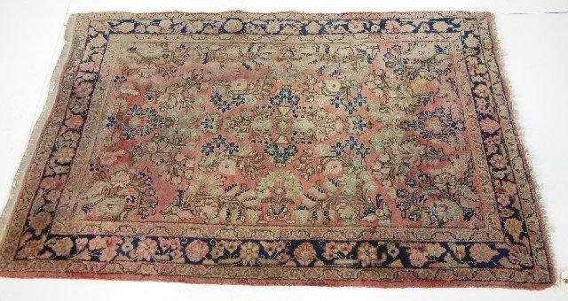 Sarouk Oriental rug