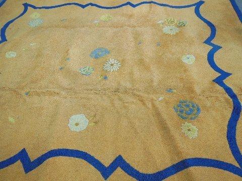 Edward Field rug
