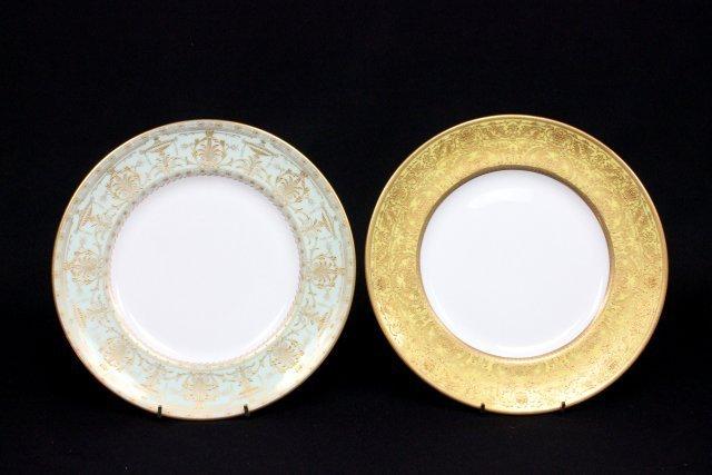 8 Royal Doulton plates - 3