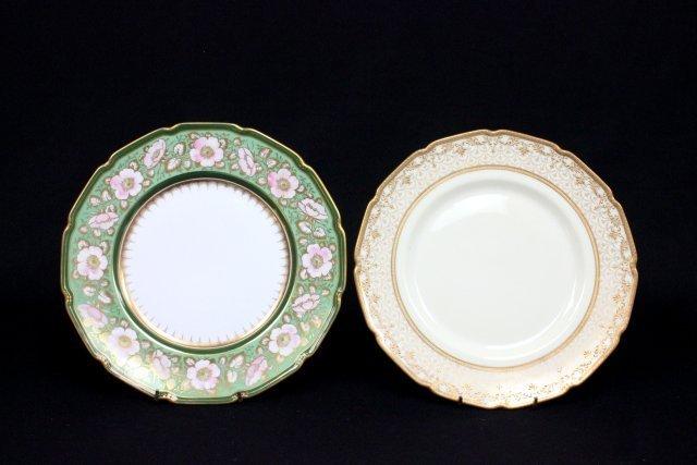 8 Royal Doulton plates - 4