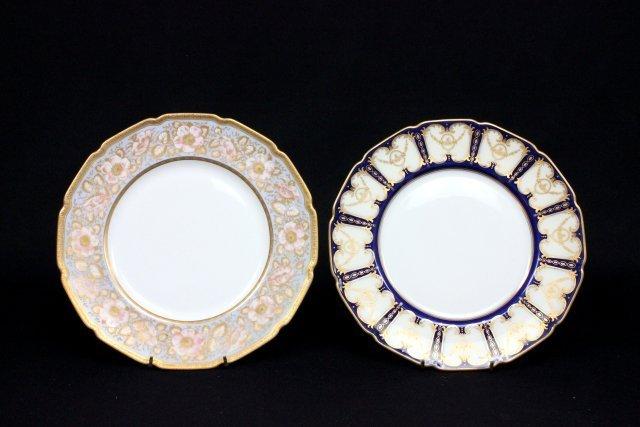 8 Royal Doulton plates - 5