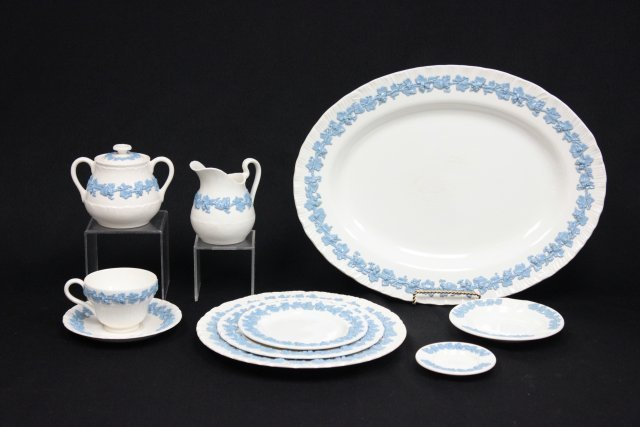 Wedgwood dinnerware Set